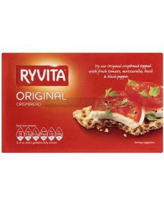 Ryvita Original White Crackers