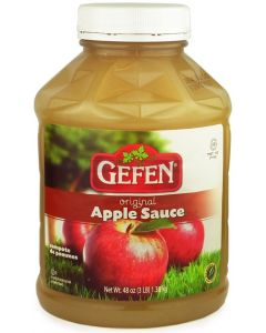 Gefens Large Sweet Apple Sauce