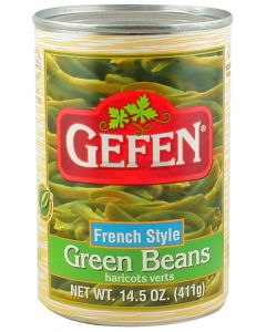 Gefen French Style Green Beans
