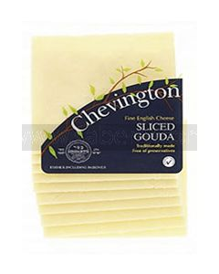 Chevington Sliced Gouda Cheese