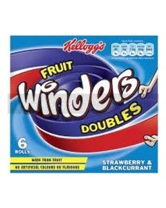 Winders Blackcurrent & Strawberry
