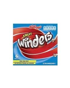Winders Strawberry