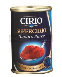 Cirio Large Tomato Puree Tin