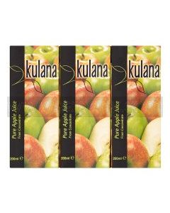 Kulana Small Apple Juice