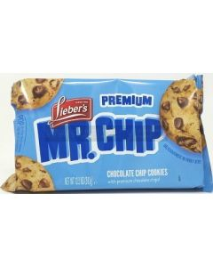 Mr Chip Premium Chocolate Chip Cookies
