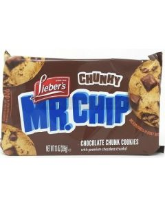 Mr Chip Chunky Chocolate Chip Cookies
