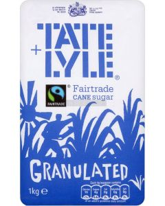 Tate & Lyle Large Granulated Sugar