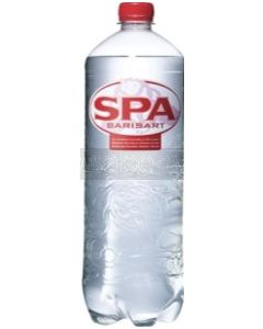 Spa Sparkling Water