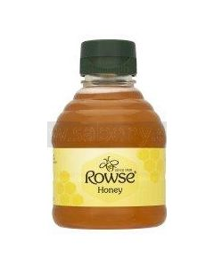 Rowse Easy Squeeze Honey