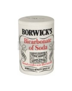 Borwick's Bicarbonate of Soda