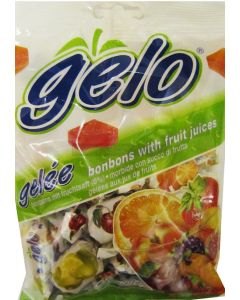 Gelo Assorted Jellies