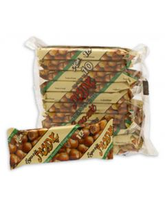 Man 10 Single Wrapped Hazelnut Wafers