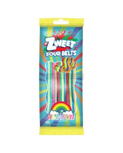 Galil Zweet Large Rainbow Sour Belts