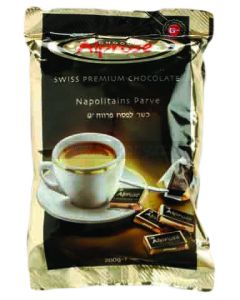Alprose Napolitan Mini Parve Chocolates