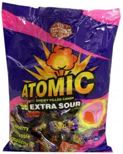 Atomic Chewy Toffees Bulk Pack