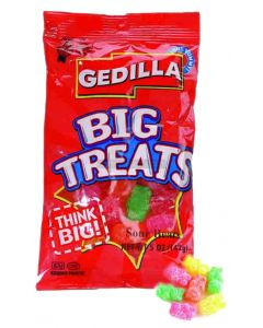 Gedilla Sour Bears