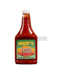 Ungers Large Tomato Ketchup
