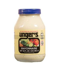 Ungers Large Mayonnaise