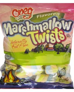 Oneg Marshmallow Twisted Fruit