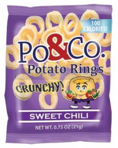Po & Co Sweet Chili Potato Rings