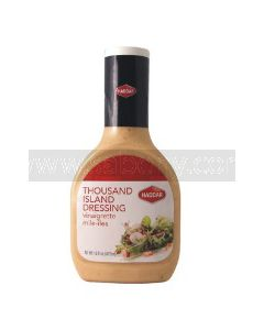 Haddar Thousand Island Dressing Sauce