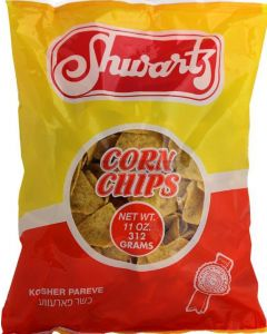 Shwatz Large Corn Chips
