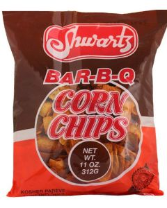 Shwatz Large BBQ Corn Chips
