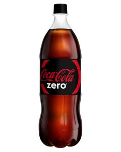 Coca Cola Zero with Hechsher