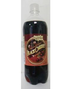 Mayim Chaim Black Cherry Soda