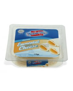 Taam Tuv Emmantal Cheese Slices