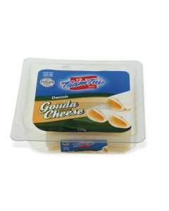 Taam Tuv Gouda Cheese Slices