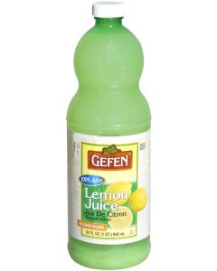 Gefens Lemon Juice