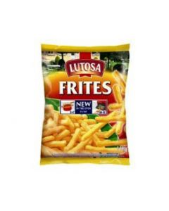 Lutosa's Oven Chips