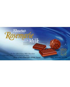 Schmerling's Rosemarie Milk Chocolate