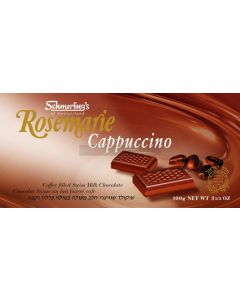 Schmerling's Rosemarie Cappuccino Chocolate