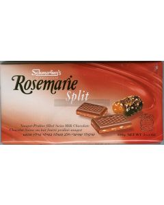 Schmerling's Rosemarie Split Chocolate