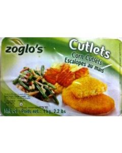 Zoglo's Corn Cutlets (Large Pack)