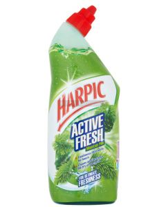 Harpic Active Fresh Pine Toilet Cleaner