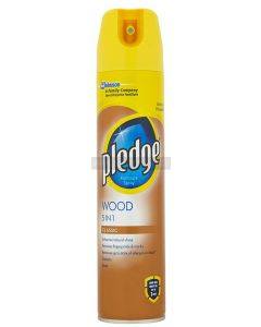 Pledge Wood & Furniture Spray