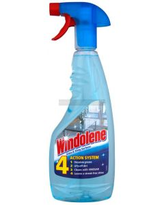 Windolene Glass & Window Cleaner