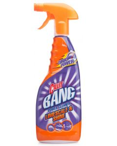 Cillit Bang Trigger Power Grime & Lime Cleaner