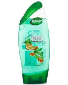 Radox Refresh Shower Gel