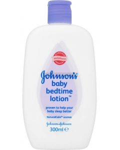 Johnson & Johnson Baby Bedtime Lotion