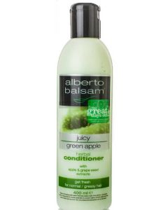 Alberto Balsam Green Apple Conditioner