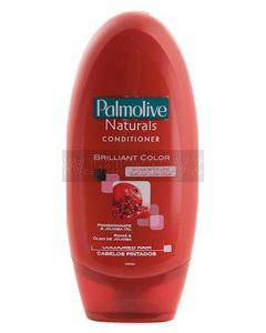 Palmolive Brilliant Colour Conditioner