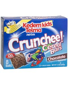 Telma Chocolate Cereal Bars