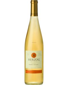 Herzog Late Harvest Orange Muscat