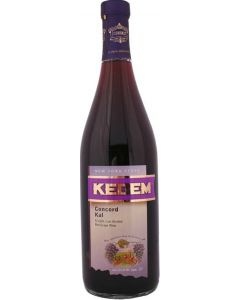 Kedem Reduced Alochol Concord Wine