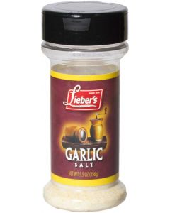 Liebers Garlic Salt