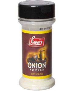 Liebers Onion Powder
